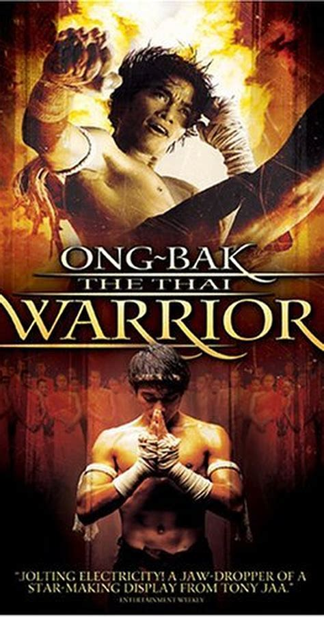 film ong bak alfil ong bak the thai warrior 2003 imdb