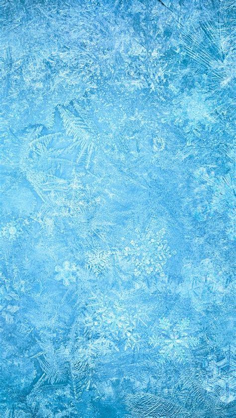 frozen wallpaper pinterest frozen ice snowflake macro iphone 5 wallpaper jpg 640 215 1
