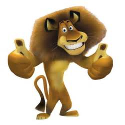 alex lion vk
