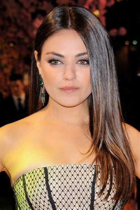 mila kunis hair color 20 hairstyles for medium layered hair hairstyles