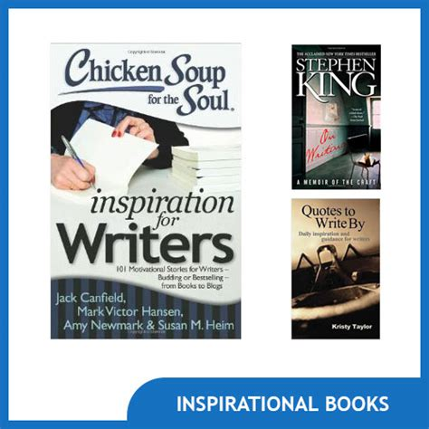 writing fiction books gifts for writers and aspiring authors gift ideas for