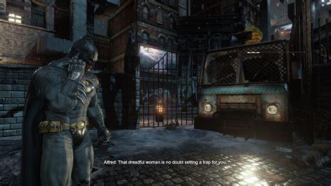 Murah Ps4 Batman Return To Akhkam City New batman return to arkham review