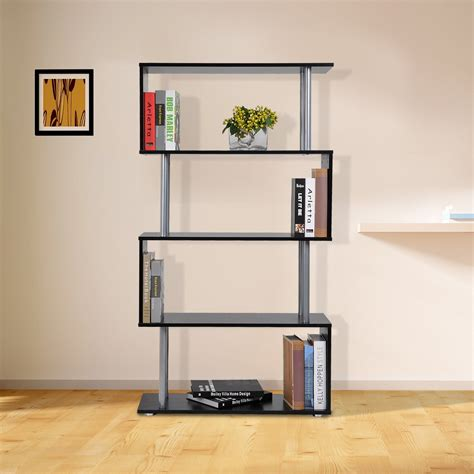 libreria de pared librer 237 a estanter 237 a moderna tipo estante de pared muebles