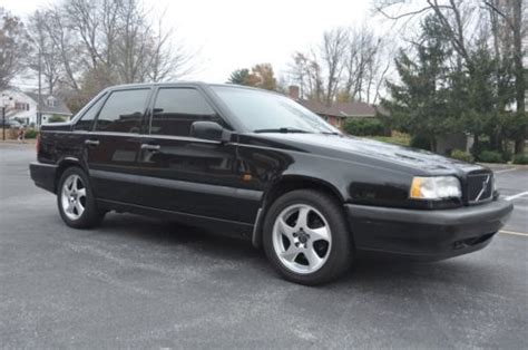 car owners manuals for sale 1997 volvo 850 on board diagnostic system sell used 1997 volvo 850 manual non turbo great safe reliable car in united states for us