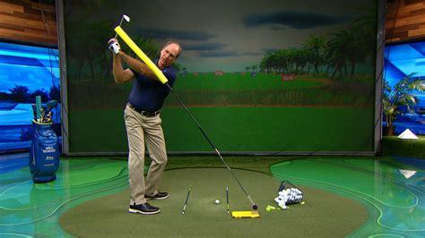 ben hogan swing drill ben hogan swing plane drill golf channel