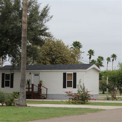 hacienda mobile home sales is the largest manufactured