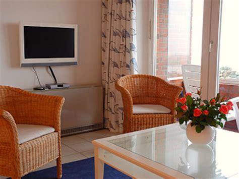 das wohnzimmer ferienwohnung seeblick nordsee nordfriesische inseln