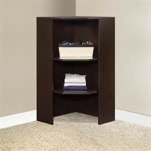 Corner Bedroom Furniture Units Jamocha Wood Corner Unit Storage And Bedroom Furniture