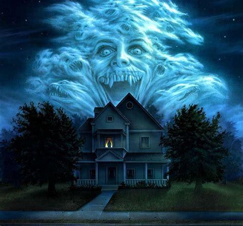 fright night comedy horror dark  film poster
