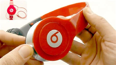 Beats Detox Vs Real by Review Beats By Dr Dre Hd 11