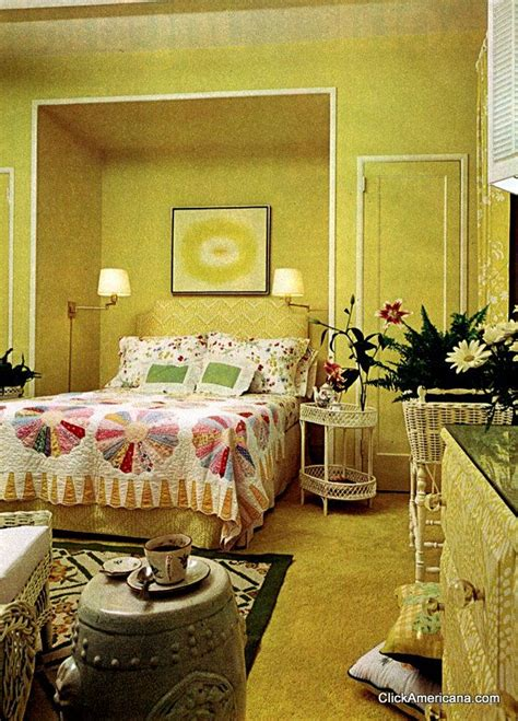361 best images about best bedrooms on 1950s