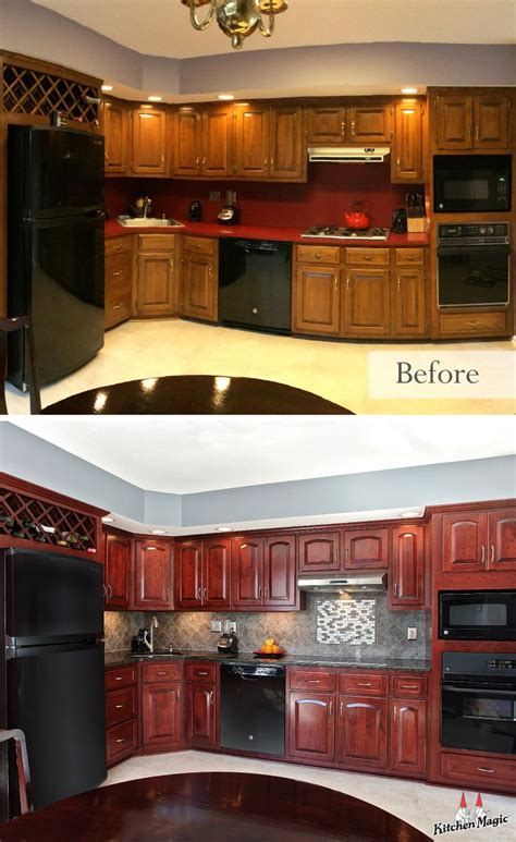 How Much Is Refacing Cabinets by How Much Does Refacing Kitchen Cabinets Cost Cherries