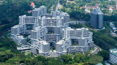 famous living architects innovative designs for communal living cnn