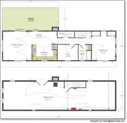 house design blueprints house plans byexle