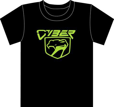 Tshirt Parodi Vii t shirt cyber by strigoi vii on deviantart