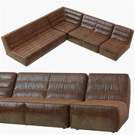 restoration hardware chelsea sofa 3d restoration hardware chelsea leather