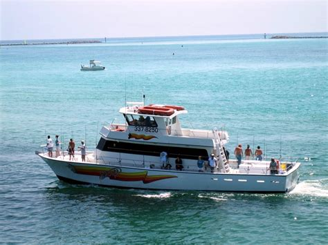 party boat fishing gulf coast florida offshore party boat fishing in florida visit florida
