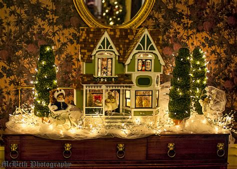 dollhouse at the pittock mansion flickr photo sharing
