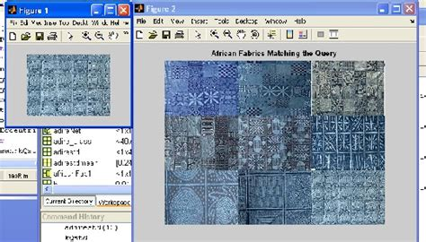 pattern recognition paper development of pattern recognition system for nigeria fabric