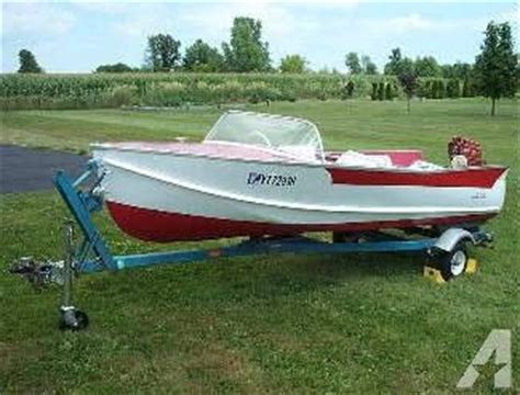 old used boat loans 17 best images about 50s fiberglass aluminum boats on