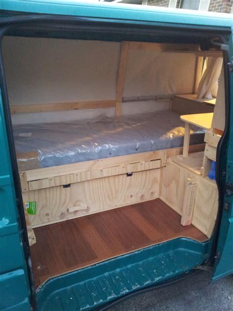 vom transporter zum romantischen budget campingmobil