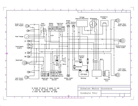 dazon atv wiring diagram microprocessor block diagram