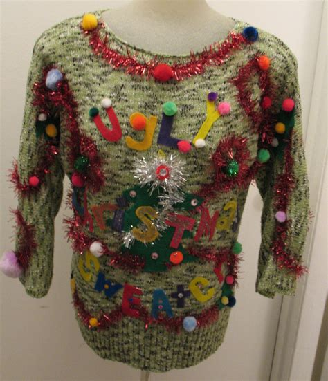 ugly christmas sweater 13 says ugly christmas sweater