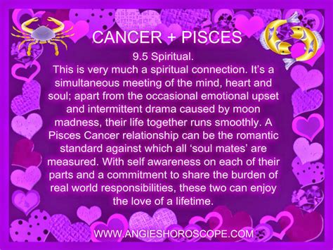 cancer and pisces