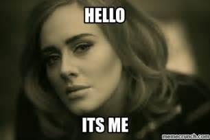 Adele Memes - adele hello wine meme adeleq