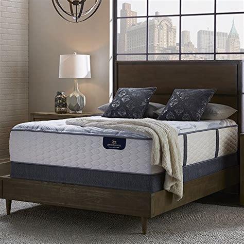 Serta Sleeper Elite by Serta Sleeper Elite Luxuryury Firm 800 Innerspring Mattress King Mattressima