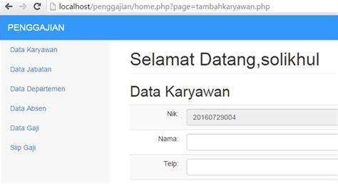 membuat penomoran surat dengan php tutorial penomoran otomatis dengan php cara membuat