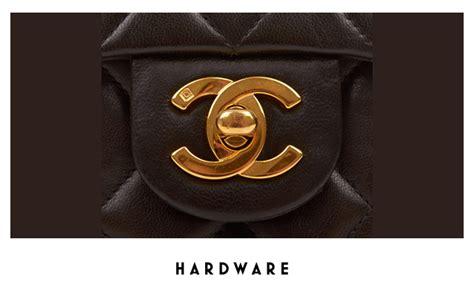 Sho Caviar Yang Asli 5 cara jeli untuk membedakan mana tas chanel yang asli dan
