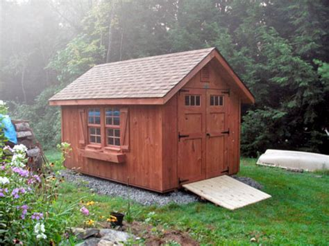 Unique Shed Plans by Unique Garden Shed Storage Shed Building Basics Using