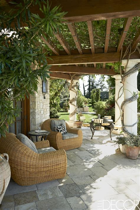 Ideas For Outside Patio by Best Small Patio Ideas Furniture Design Backyard