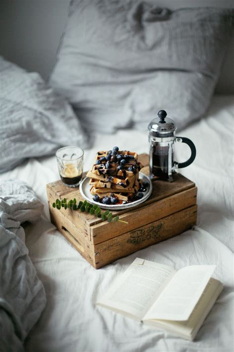 food bed snippets of design breakfast in bed made easy