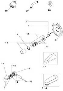 delta faucet t17230 parts list and diagram