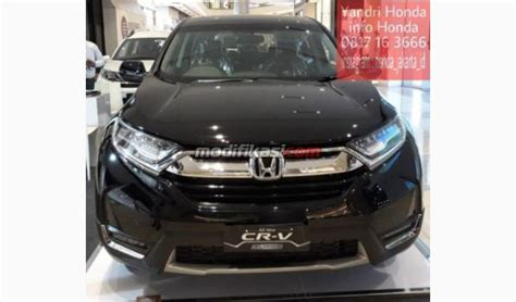 Jual Karpet Honda Crv Turbo 2017 honda all new crv turbo prestige