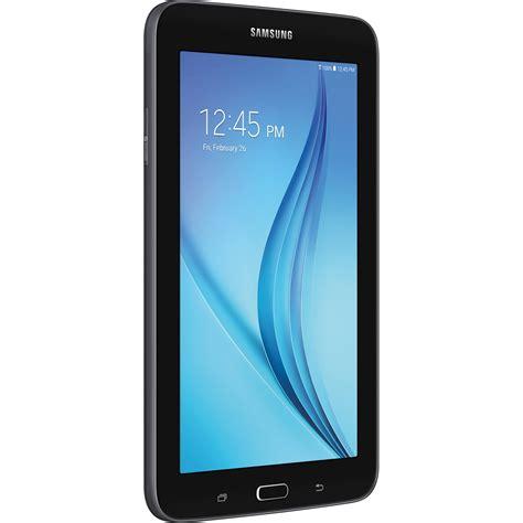 samsung 7 0 quot tab e lite 8gb tablet sm t113nykaxar b h photo