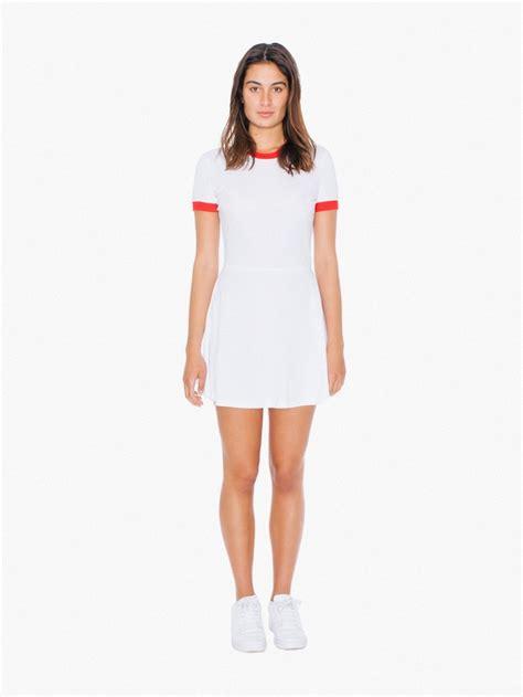 Ringer T Shirt Dress ringer t shirt dress endource