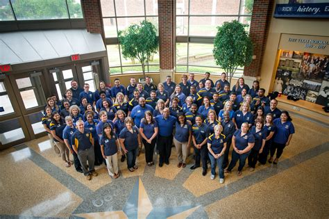 A M Commerce Dallas Mba by Cus Student Development A M