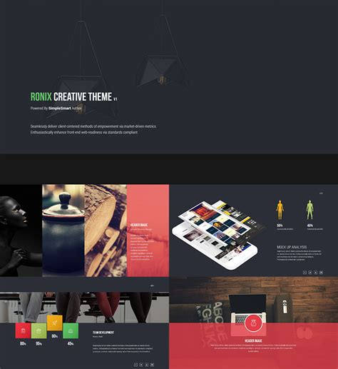 15 Creative Powerpoint Templates For Presenting Your Powerpoint Presentation Designs
