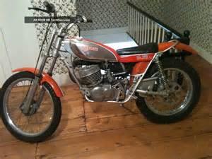 Suzuki Rl250 1974 Suzuki Rl250 Exacta Trials