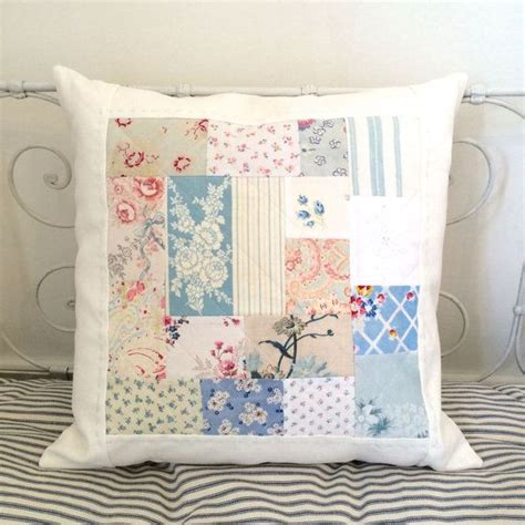 Patchwork Cushions Patterns - best 25 patchwork cushion ideas only on