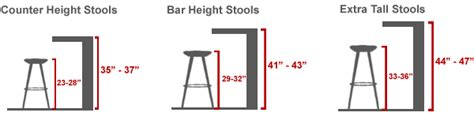 Bar Stools For 47 Inch Counter by Baldwin Barstool