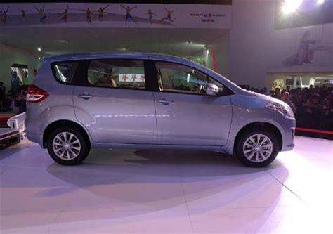 Harga Suzuki Ertiga Ertiga 2015 Release Date Price And Specs