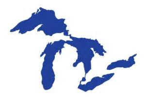 Truck Accessories Lake Michigan Great Lakes Proud