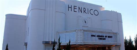 Henrico County Divorce Records Henrico Theatre County Of Henrico Virginia