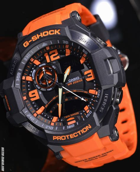 G Shock Ga 1000 4a g shock sky cockpit ga 1000 4ajf preview