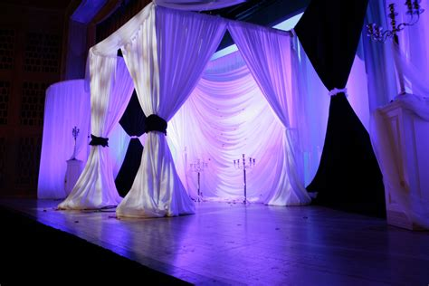 quest pipe and drape drape solutions quest events