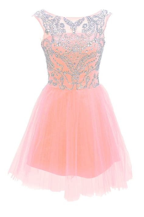 25  best ideas about Coral prom dresses on Pinterest   Coral homecoming dresses, Pattern ball